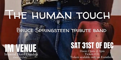 The Human Touch - Bruce Springsteen Tribute tickets