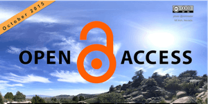 Open Access Week 2015 –  Let's Collaborate! Boost your...