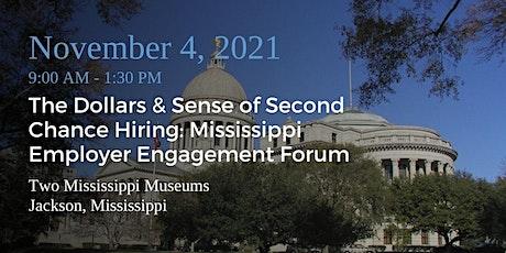 Mississippi Employer Engagement Forum tickets