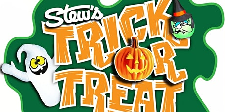 Trick or Treat with Stew Leonard's Characters tickets