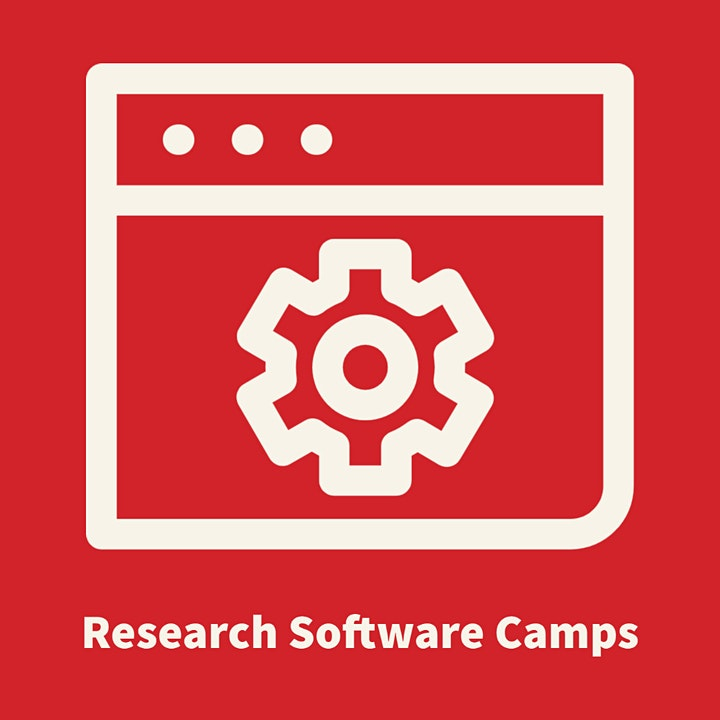 Research Software Camp: Do we have the right tools for research? image