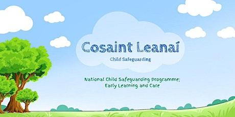 Always Children First: Foundation Training tickets