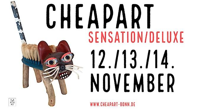 CheapArt Sensation und Deluxe: Bild