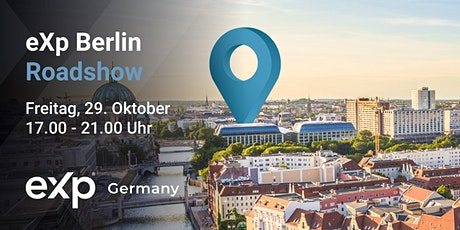 eXp Germany Roadshow Tickets