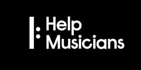 Help  Musicians Support Session tickets