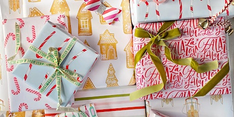Holiday Styling Workshop tickets