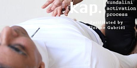 KAP- Special edition Arnhem - Florine Gabriël tickets