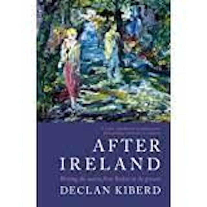 Ócaid le Declan Kiberd and Irene Duffy Lynch image