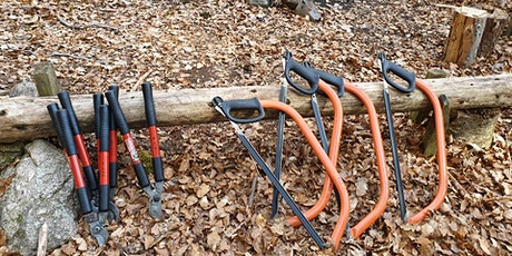 Introduction to tools for outdoor learning practitioners tickets