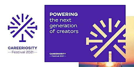 Careeriosity  - Screen Suffolk - Film and Opportunities in the County tickets