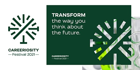 Careeriosity - Kinetic Science - DNA and all things Forensics tickets