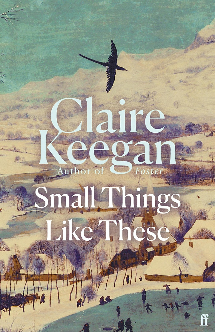 Claire Keegan image