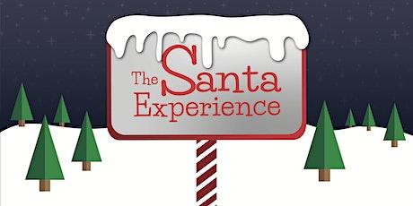 The Santa Experience tickets