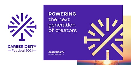 Careeriosity  - Primadonna  - Music and Events Industries Workshop tickets