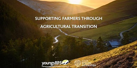 Supporting farmers through the agricultural transition - Darlington tickets