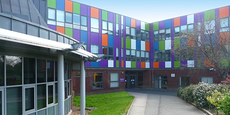 Solihull Sixth Form College November Open Evening tickets