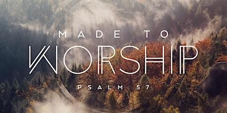 Worship, October 24, 2021 tickets