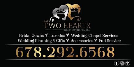 2 Hearts Bridal Extravaganza Expo tickets