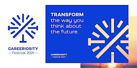 Careeriosity - West Suffolk College - Dream it, Believe it, Achieve it tickets