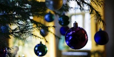 A Christmas Morning at Blickling tickets