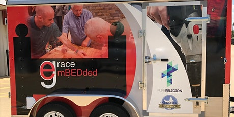 Green Acres Baptist Church/grace emBEDded Bed Build 2021 tickets