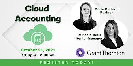 Cloud Accounting biglietti