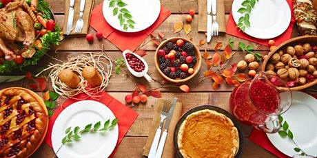 Nutrition 101: Healthy Cooking for the Holidays Webinar tickets