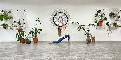 Introduction to Yoga Workshop tickets