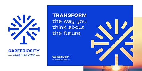 Careeriosity - West Suffolk College - Finance for the Future tickets