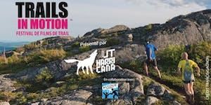 Trails in Motion 3 : Tournée québécoise présentée par...