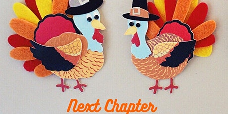 Next Chapter 11-19-21 tickets