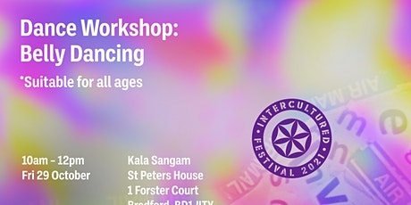NorthWind Tribal : Belly Dancing Workshop Kala Sangam tickets