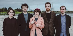 The Annulments Album Launch - 'Everything I Lost'