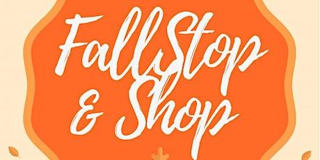 Falls Stop & Shop tickets