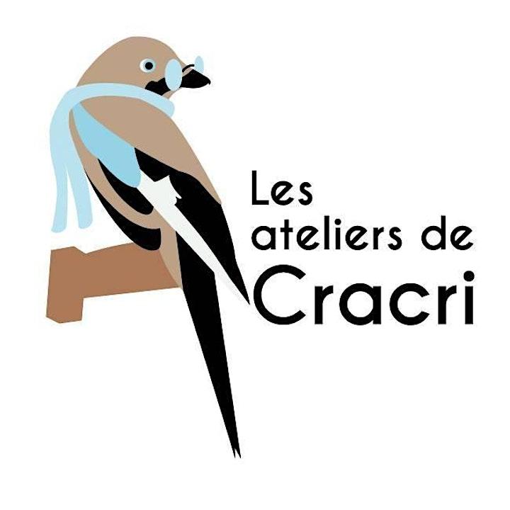 Atelier de Cracri - recette culinaire image