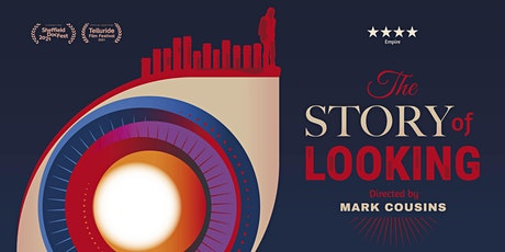 The Story of Looking (15) tickets