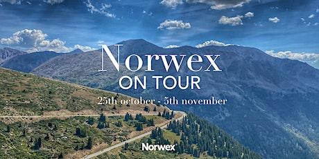 Norwex On Tour - Enniskillen, NI tickets