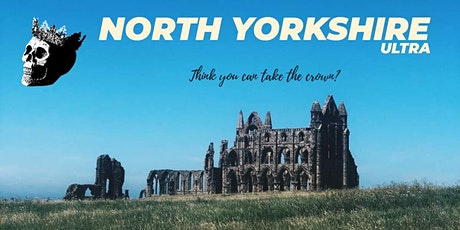 North Yorkshire Ultra tickets