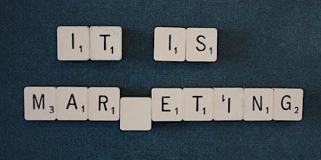 Marketing Strategy - Free online workshop tickets