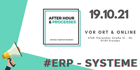 After Hour & Processes  #ERP Tickets