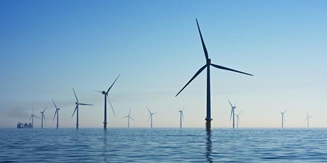 NAE-GRP Colloquium: Opportunities and Challenges in Offshore Wind tickets