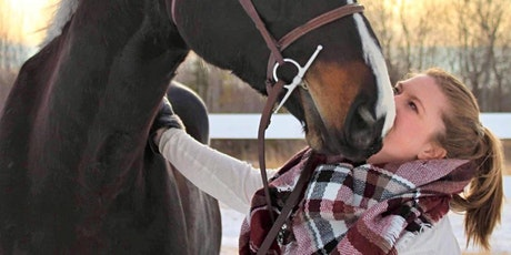 Horse and Rider Biomechanics with Kathlyn Hossack tickets