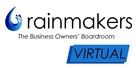 The Business Owners' Boardroom (Virtual) tickets