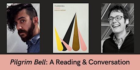 Pilgrim Bell: A Reading & Conversation tickets