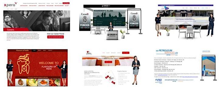 Regina Virtual Job Fair - September 29th, 2021 image