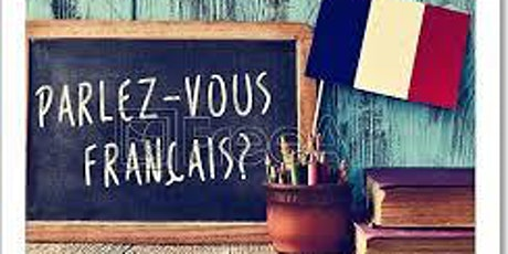 CORSO DI CONVERSAZIONE in FRANCESE classi prime/seconde lunedì13:30-14:30 biglietti