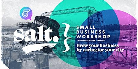 SALT: Small Business Workshop tickets