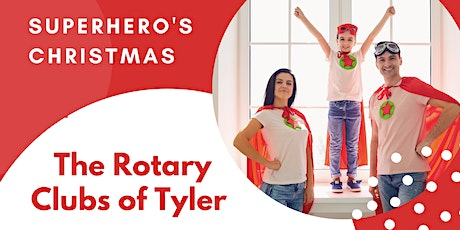 2021 Rotary Clubs of Tyler Christmas Parade tickets