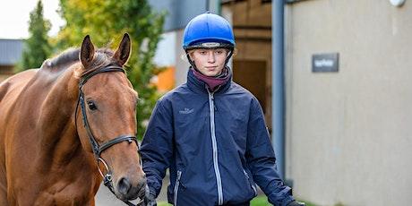 CAFRE Equine Tours at Enniskillen Campus tickets