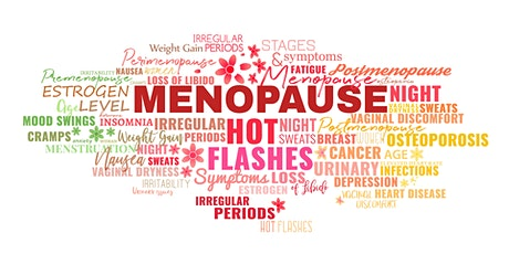 Menopause: A Workplace Issue tickets